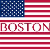 Boston Landmarks icon