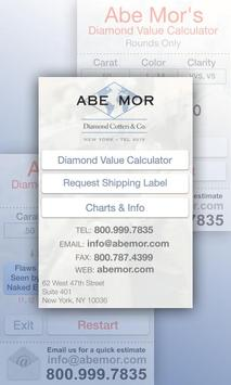 AM Diamond Buying Guide poster