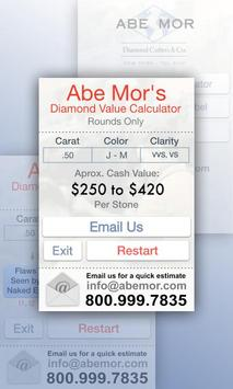 AM Diamond Buying Guide apk screenshot