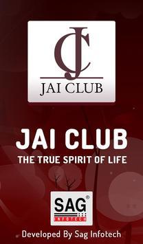 Jai Club poster