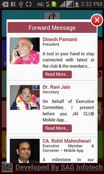 Jai Club apk screenshot