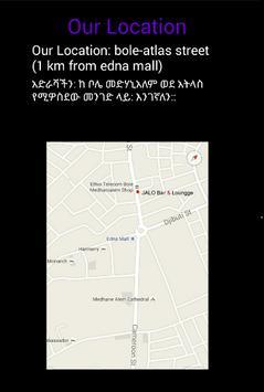 Jalo Bar & Lounge apk screenshot