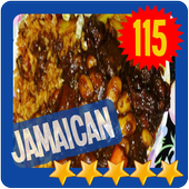 Jamaican Recipes Complete icon