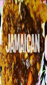 Jamaican Recipes Complete poster