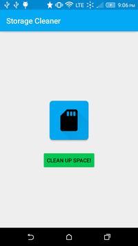 Storage Cleaner apk screenshot