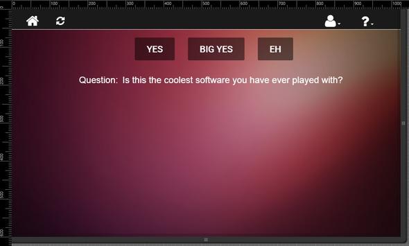 Live Voting App apk screenshot