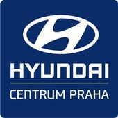 Hyundai Centrum Praha icon