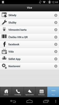 Hyundai Centrum Praha apk screenshot