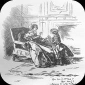 Jane Eyre by Charlotte Brontë icon