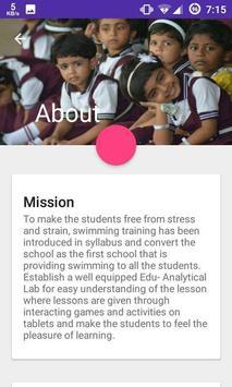 J&J Senior Secondary School apk screenshot