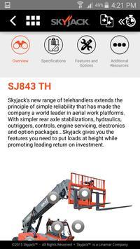 Skyjack Mobile apk screenshot