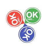 OK SMS icon