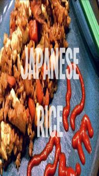 Japanese Rice Recipes Complete poster