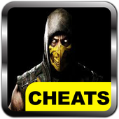 Cheats for MORTAL KOMBAT X icon