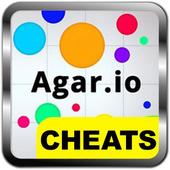 Cheats for Agar.io icon