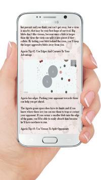 Cheats for Agar.io poster