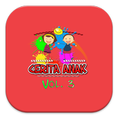 Cerita Anak Indonesia Vol.3 icon