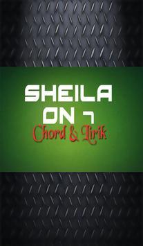 Sheila On 7 Chord Lirik poster