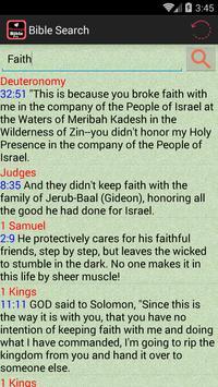 The Message Audio Bible apk screenshot