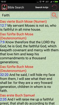 Audio German Schlachter Bible apk screenshot