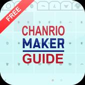 Guide For Chanrio Maker icon