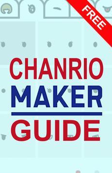 Guide For Chanrio Maker poster