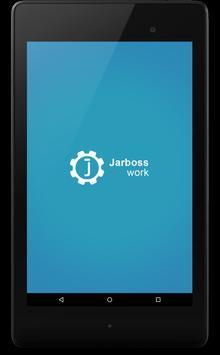 Jarboss Work apk screenshot