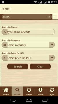 Jariwala Industries apk screenshot