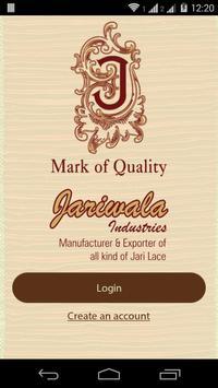 Jariwala Industries poster