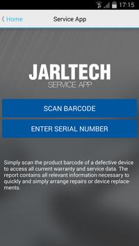 Jarltech apk screenshot