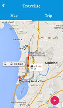 Map Test apk screenshot