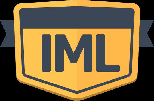 IML poster