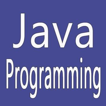 Java Programe Tutorial poster