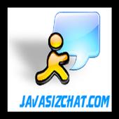 Javasız Sohbet icon