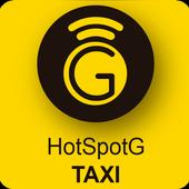 HotSpotG -TAXI icon