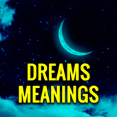 Dreams Meanings (Free App) icon