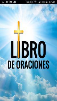 Mis Oraciones Católicas poster