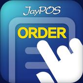 제이포스 스마트폰 주문기 icon