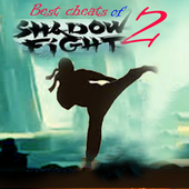 Best Cheat of Shadow Fighter2 icon