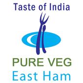 Taste of India - Pure Veg. icon