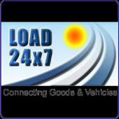 LOAD24x7-Post Goods & Vehicles icon