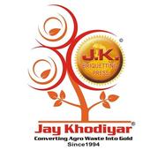 Jay Khodiyar icon