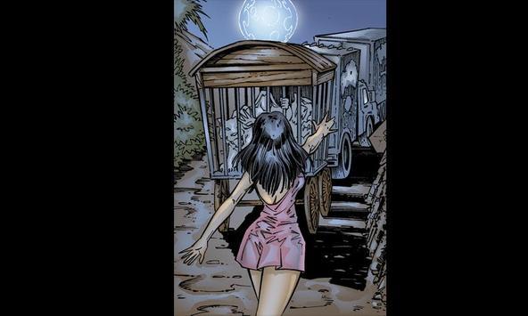 CARNIVAL OF SOULS Movie #4 apk screenshot