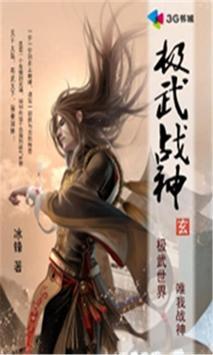 极武战神 poster