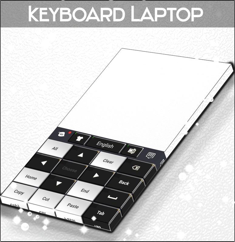 how to download keyboard for laptop