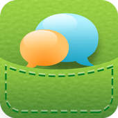 GO SMS Group sms plug-in 8 icon