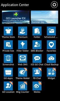 GO SMS Pro WP7 ThemeEX apk screenshot
