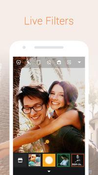Z Camera apk screenshot