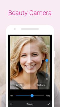 Z Camera - Photo Editor apk screenshot