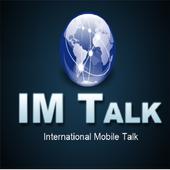 IM TALKing icon